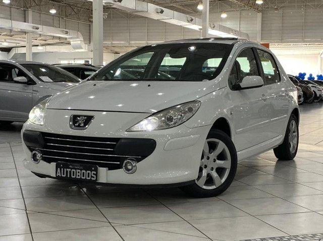 Peugeot 307 presence 1.6 2012 - Foto 4
