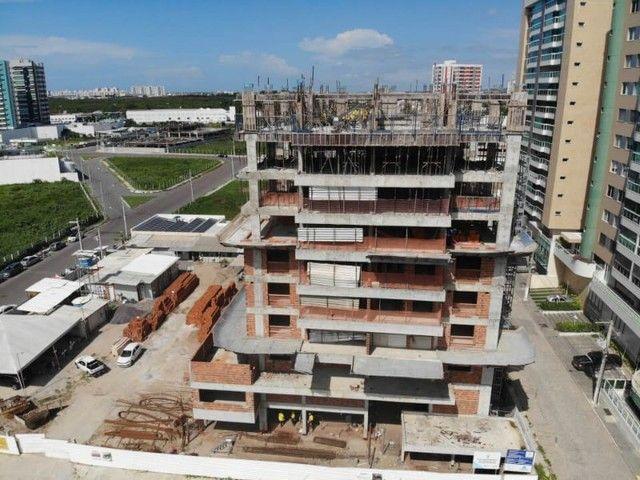 Apartamento à venda, RAVELLO RESIDENCE no Jardim Europa Aracaju SE - Foto 4