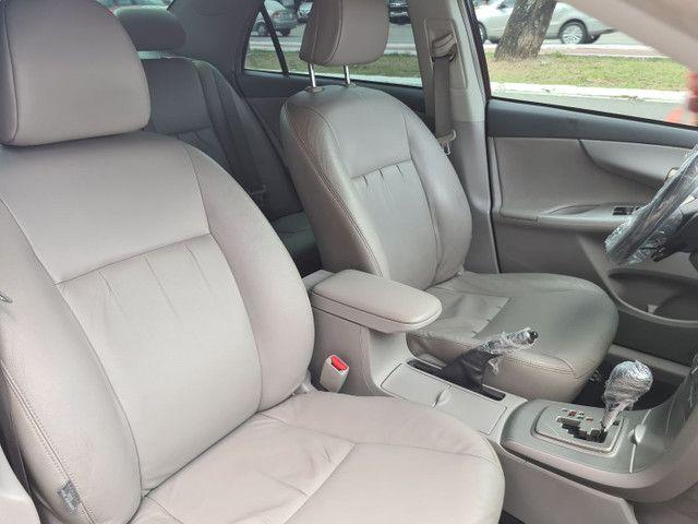 Corolla Xei 2011 - Foto 10