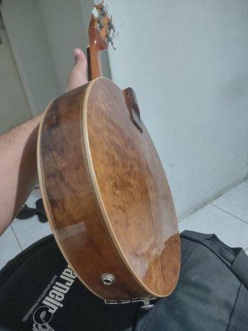 Banjo Rozini - Foto 4