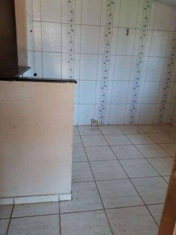 Casa com 4 dormitórios à venda por R$ 130.000 - Jardim Eldorado - Várzea Grande/MT#FR92 - Foto 2