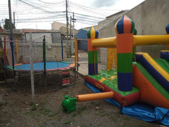 Locação de brinquedos - Foto 3
