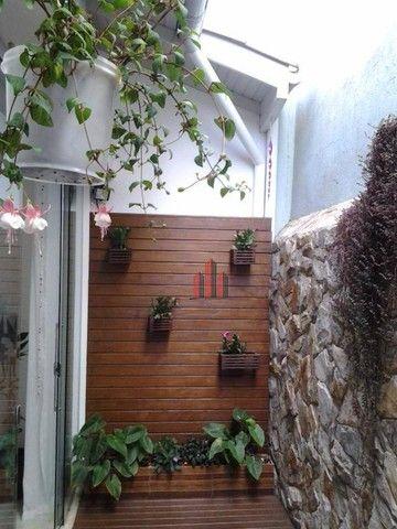 CA0951 Casa com 3 dormitórios à venda, 180 m² por R$ 950.000 - Balneário - Florianópolis/S - Foto 15