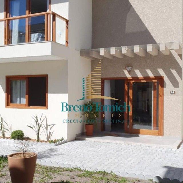 Casa com 3 dormitórios, sendo 2 suítes à venda, 94,43 m² por R$ 850.000 - Arraial D Ajuda  - Foto 6