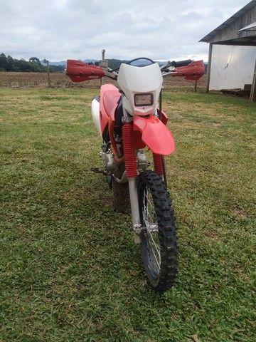 Moto CRF 230 - Foto 7