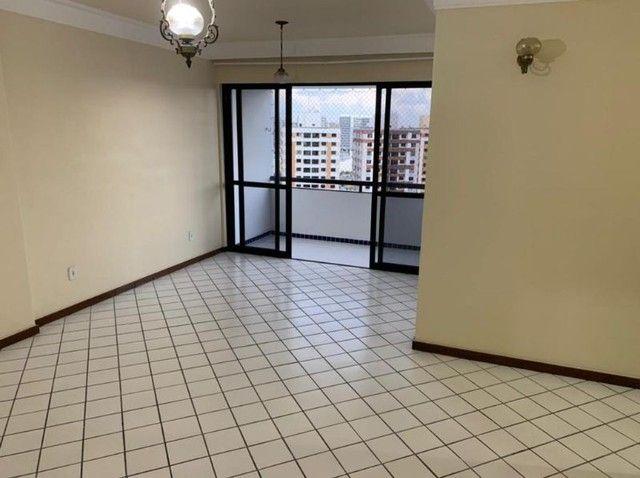 Apartamento à venda, COND JARIM IMPERIAL no Jardins Aracaju SE - Foto 4