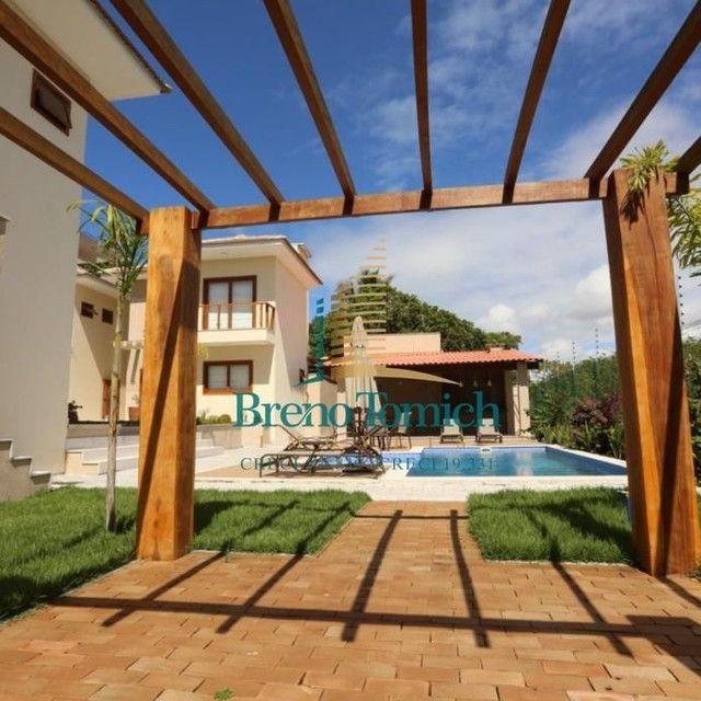 Casa com 3 dormitórios, sendo 2 suítes à venda, 94,43 m² por R$ 850.000 - Arraial D Ajuda  - Foto 5