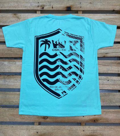 Osklen big shirts - Foto 3