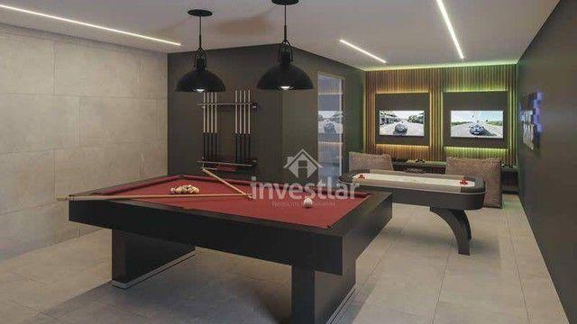 Apartamento com 3 dormitórios à venda, 117 m² por R$ 740.000,00 - Miramar - João Pessoa/PB - Foto 11
