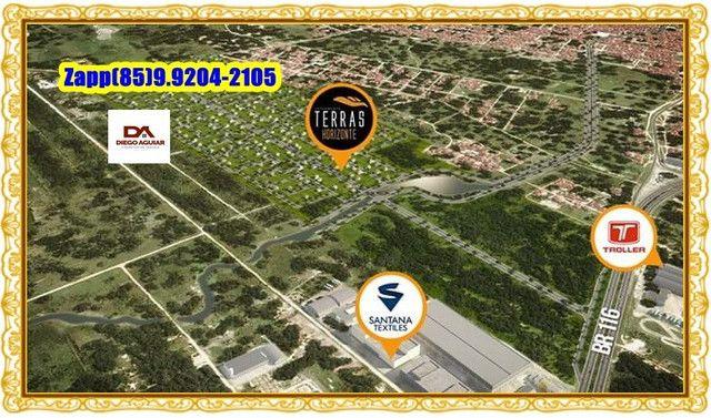 Terras Horizonte Loteamento- Ligue e agende sua visita!!@ - Foto 3