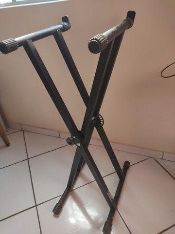 Pedestal para teclado - Foto 2