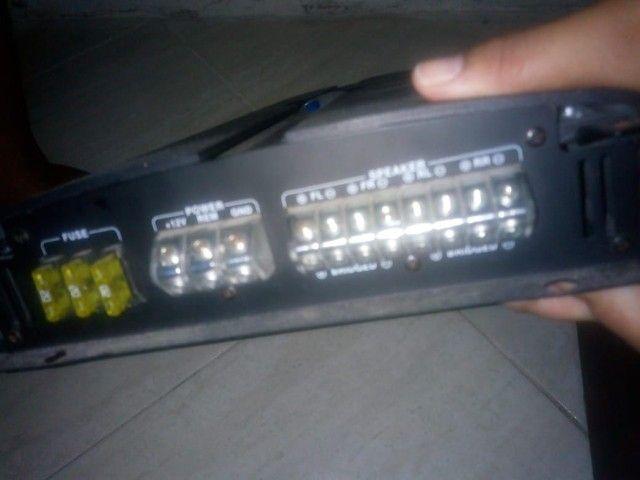 Explosound 3600 watts  - Foto 5