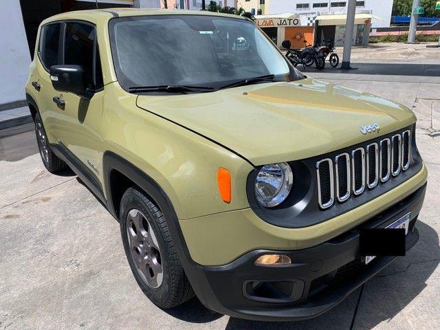 Jeep Renegade Sport 2016 R$70.990. - Foto 14