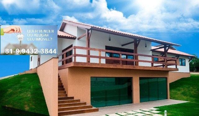 Casa de  condominio  em Gravatá - PE Ref. 043