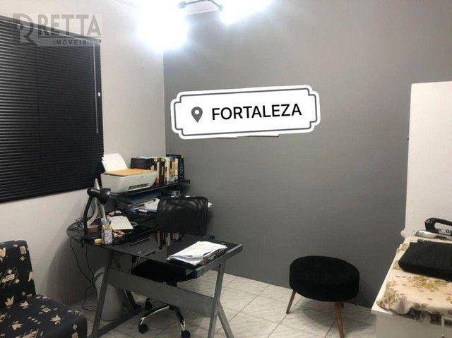 Apartamento com 3 dormitórios à venda, 70 m² por R$ 200.000,00 - Vila União - Fortaleza/CE - Foto 5