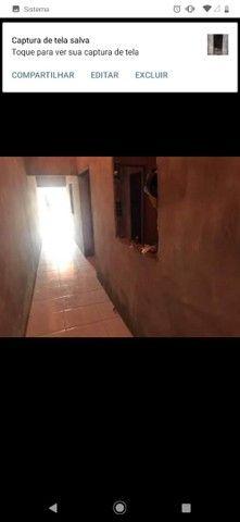 Casa na BR 060 do lada da sombra - Foto 6