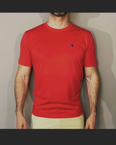 Camisetas Polo Ralph Lauren  - Foto 2