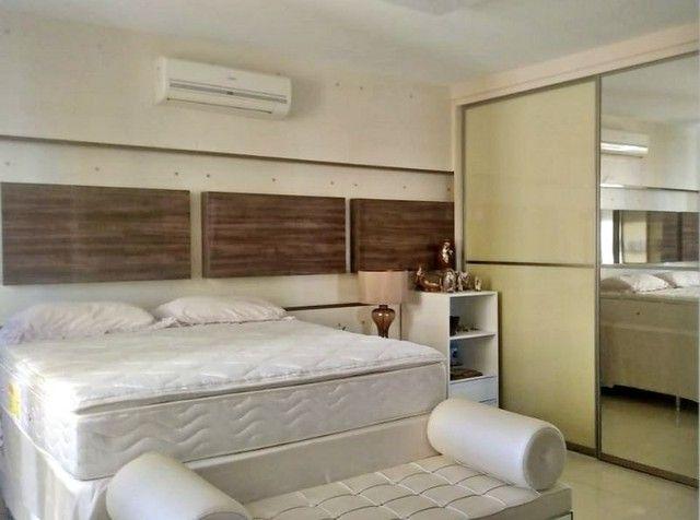 Apartamento à venda, EDF JUSSARA CUNHA no Jardins Aracaju SE - Foto 7