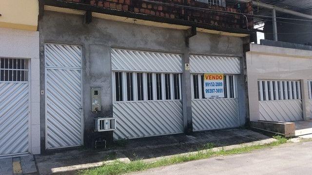 Conjunto Osvaldo Frota - Cidade Nova - Casa com 2 quartos - Foto 2