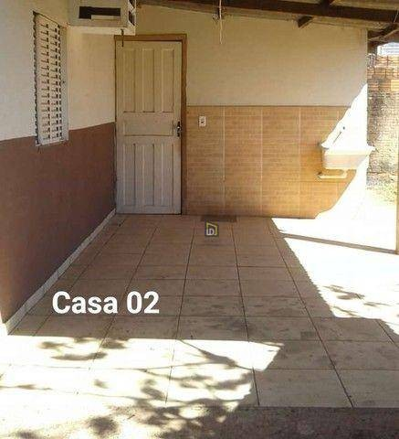 Casa com 4 dormitórios à venda por R$ 130.000 - Jardim Eldorado - Várzea Grande/MT#FR92 - Foto 7
