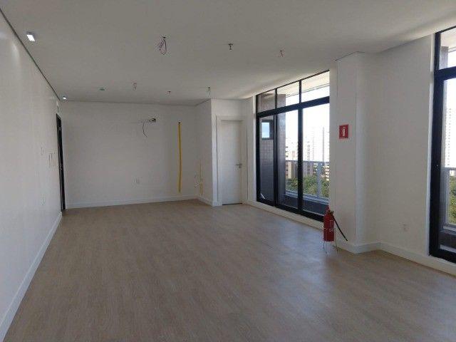 Oportunidade - BSDesign - Sala/Conjunto para aluguel com 60 m² - Foto 5