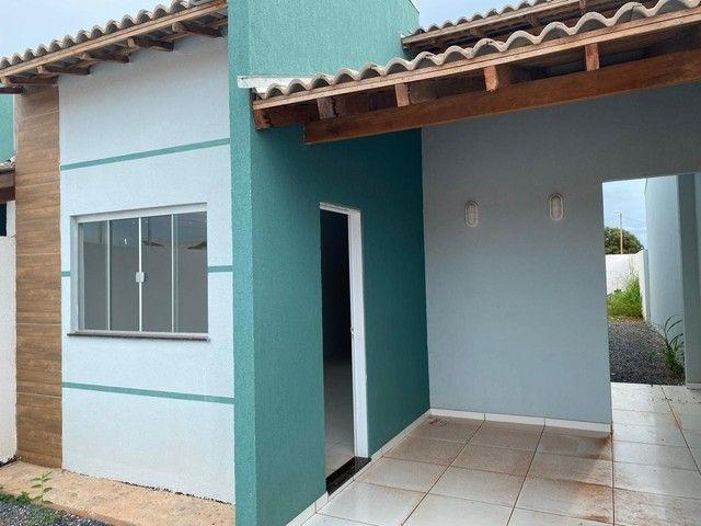 Vende-se Casa Paiaguás Várzea Grande - Foto 5