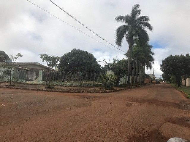 Casa com 5 suítes - Chapada dos Guimarães
