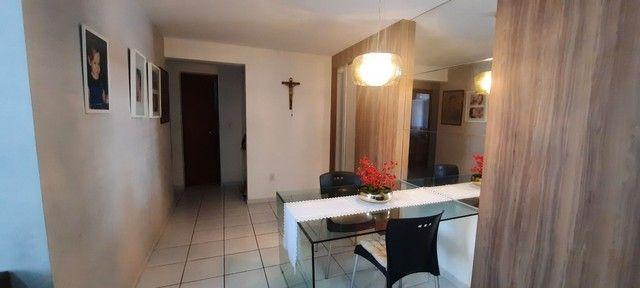 Apt com 76m no Condomínio Jardim Cabo Branco., Portal do Sol (Altiplano), João Pessoa-PB