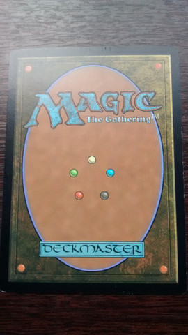 Vendo magic Barão da Morte - Foto 2