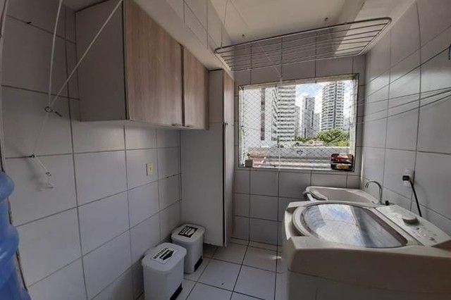 Apartamento para Venda No Bairro Dos Aflitos 80 m2 - Recife/PE - Foto 3