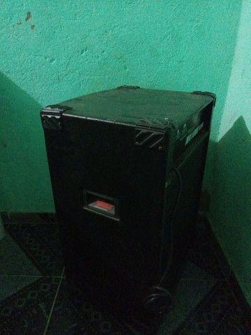 Caixa multiuso leacs usado R$800,00 reais - Foto 3