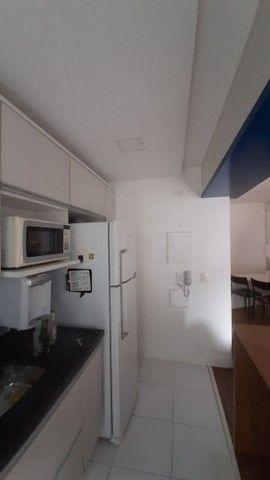 Apartamento com 2 dormitórios para alugar, 69 m² por R$ 2.500,00/mês - Gragoatá - Niterói/ - Foto 20