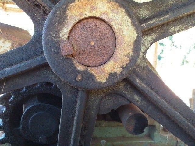 Engenho de cana-de-açúcar  - Foto 6
