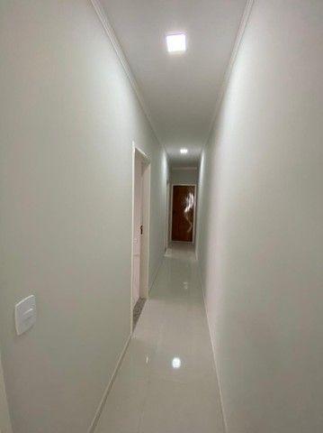 Casa com três quartos e laje  - Foto 10