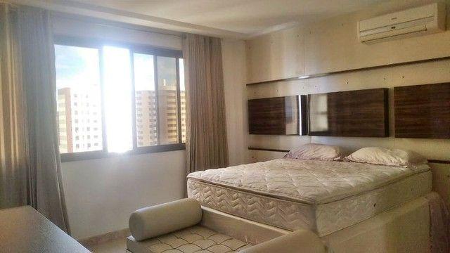 Apartamento à venda, EDF JUSSARA CUNHA no Jardins Aracaju SE - Foto 5