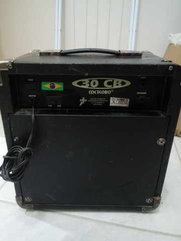 Amplificador meteoro30 cb - Foto 2