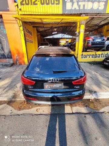 Audi Q3 não e Sportage ix35 X1 tiguan - Foto 6