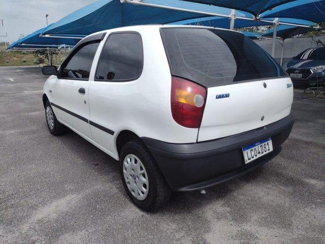Vendo pálio carro de garagem com 40 kl rodados original - Foto 3