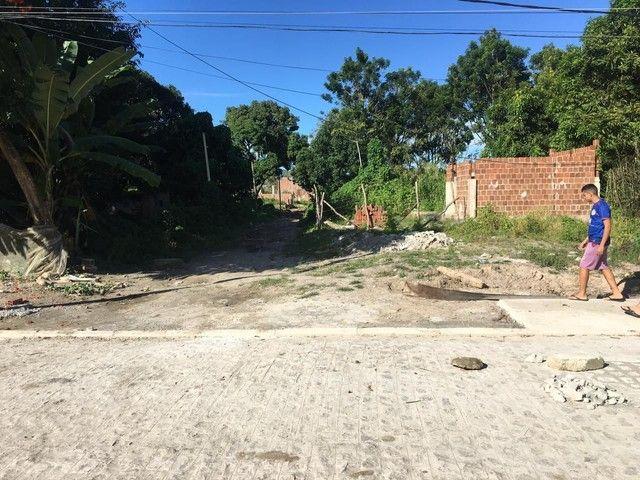 Terreno com 70m² no bairro de nova morada. - Foto 3