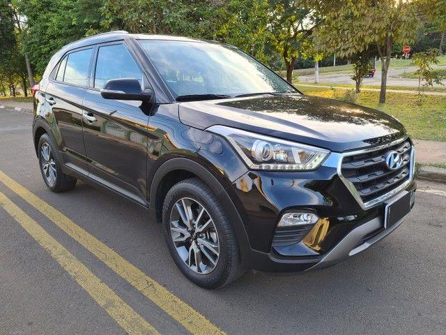 Hyundai creta prestige 2.0 flex aut (59.000km) ano 2018 - Foto 3