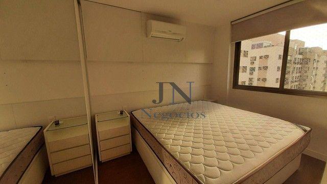 Apartamento com 2 dormitórios para alugar, 69 m² por R$ 2.500,00/mês - Gragoatá - Niterói/ - Foto 12