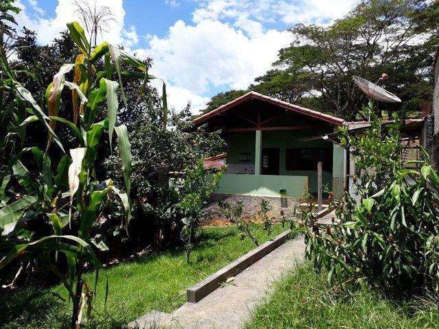Vendo casa em Monteiro Lobato - Foto 7