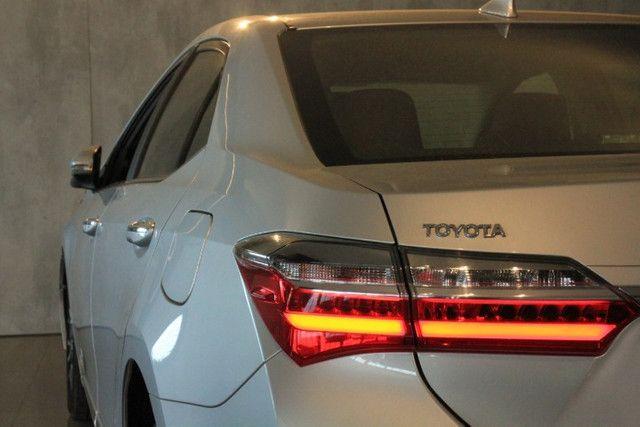 Corolla 2.0 XEI 2019 - Foto 4