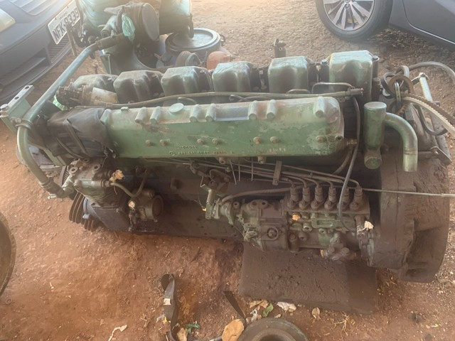Motor Mercedes 447   - Foto 3
