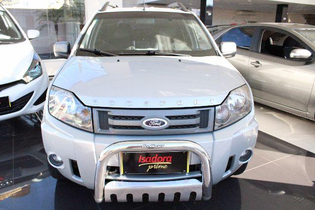 FORD ECOSPORT FREESTYLE 2011 1.6 F COMPLETO