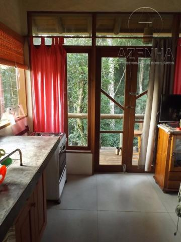Casa à venda com 1 dormitórios em Praia do rosa, Garopaba cod:1457 - Foto 12