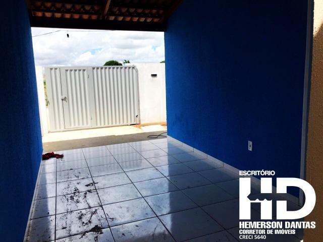 Casa em Flores do Campo, c/ suíte - Foto 12