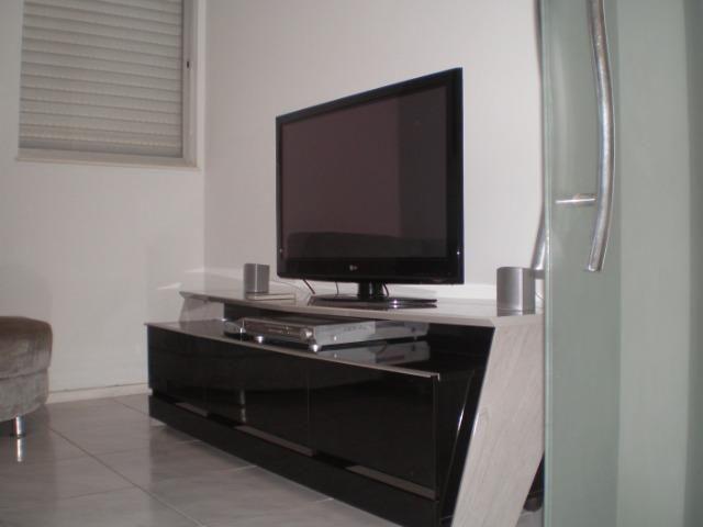 Apartamento moderno mobiliado - Foto 4