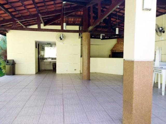 Casa residencial para venda e locação, Parque Manibura, Fortaleza - CA1684 - Foto 9