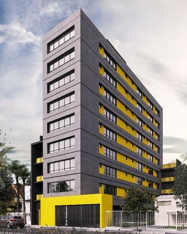 Studio(s) e Loft(s) no Centro - Orion Residence - Entrega Julho/21